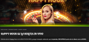 Ruleta en vivo 88Casino